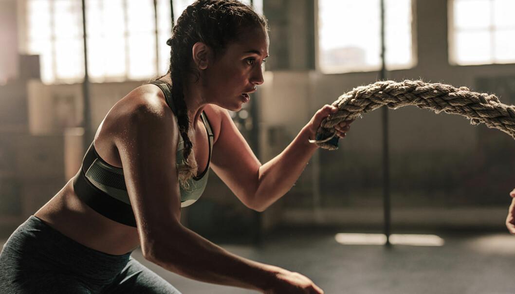 18 sätt att öka träningsmotivationen