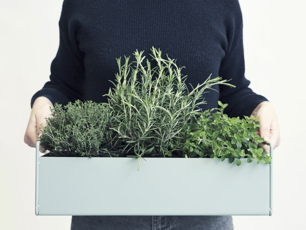 Smart Plant-box från Ferm Living