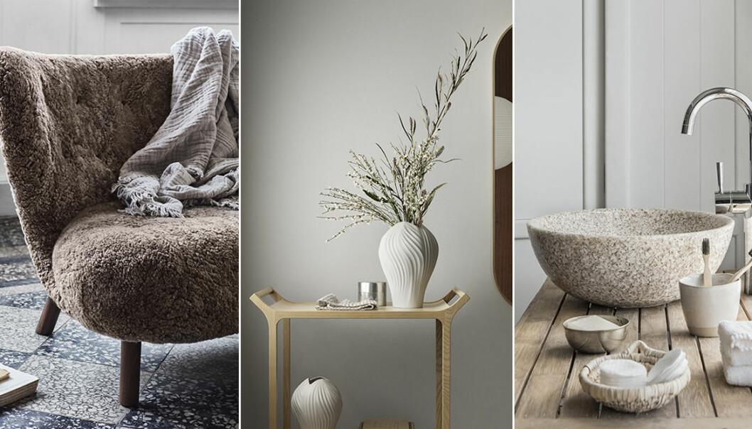 Inredningstrender 2020 – från möbelmässan och designveckan i Stockholm