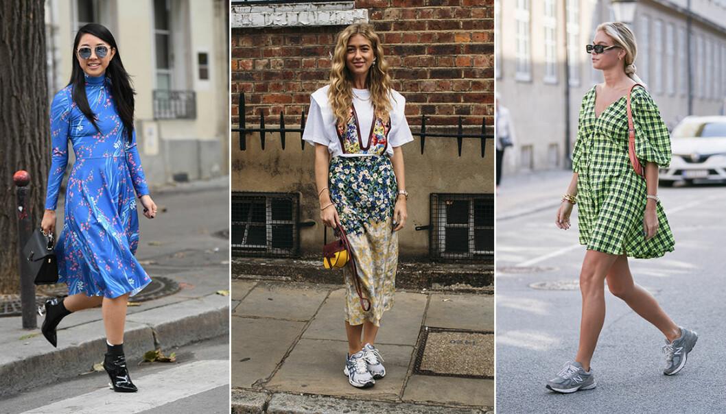 Modetrender sommar 2020