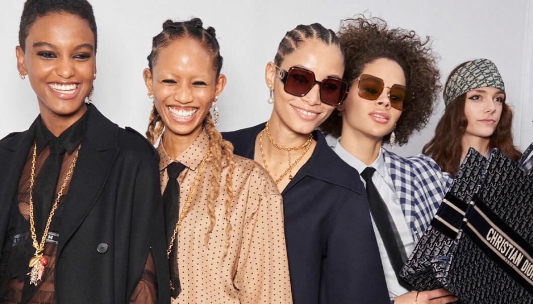 Trenderna och modesatsningarna du bör hålla koll på 2020