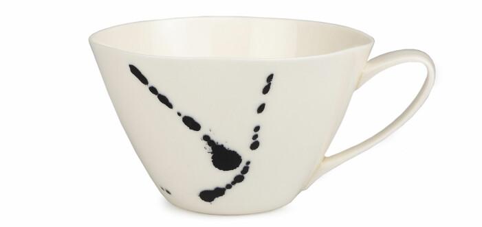 trendig kaffekopp