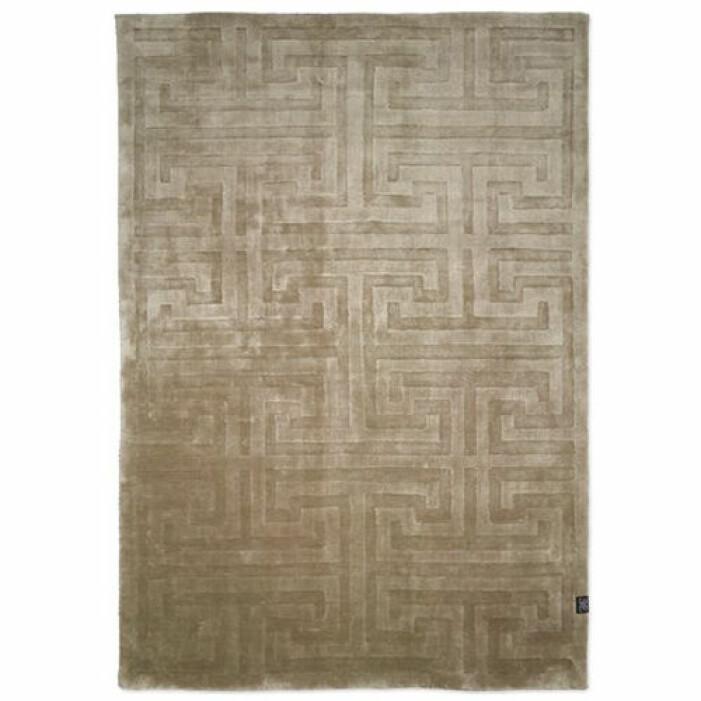 trendig matta från classic collection