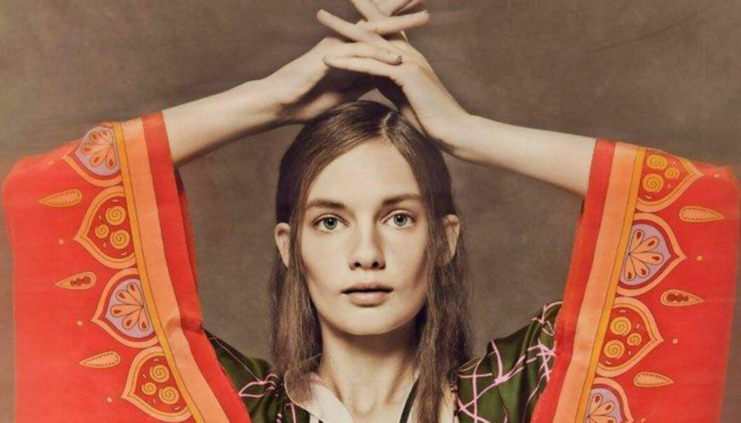Trend 2019: Hållbart mode