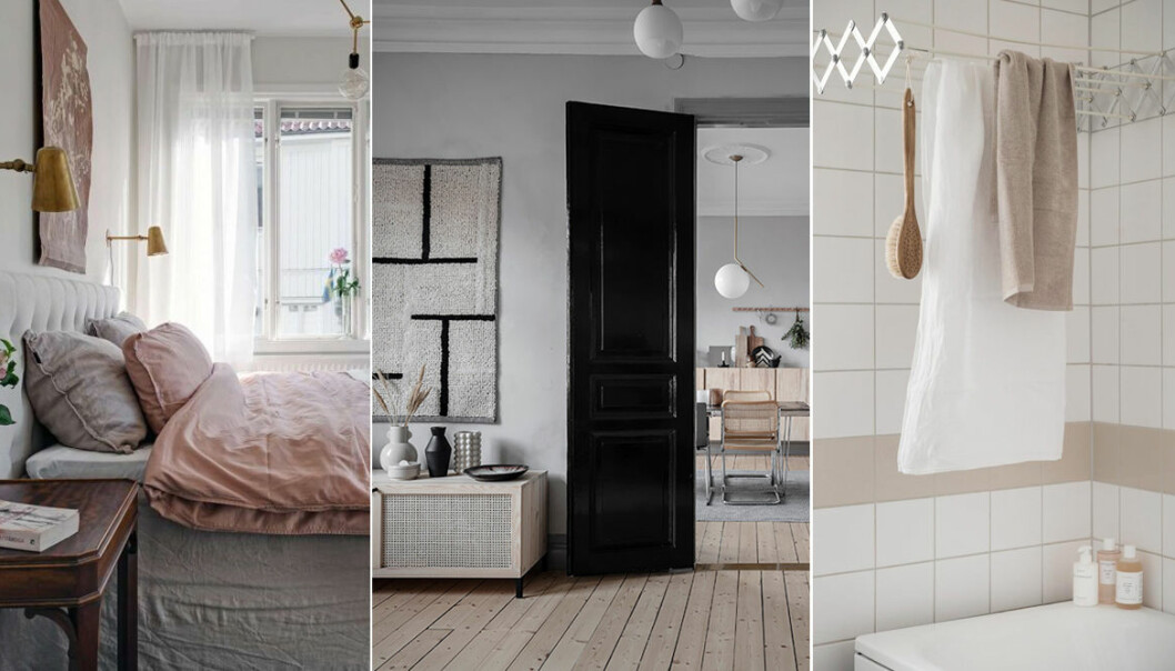 Trolla med färger hemma – 3 enkla inredningsknep