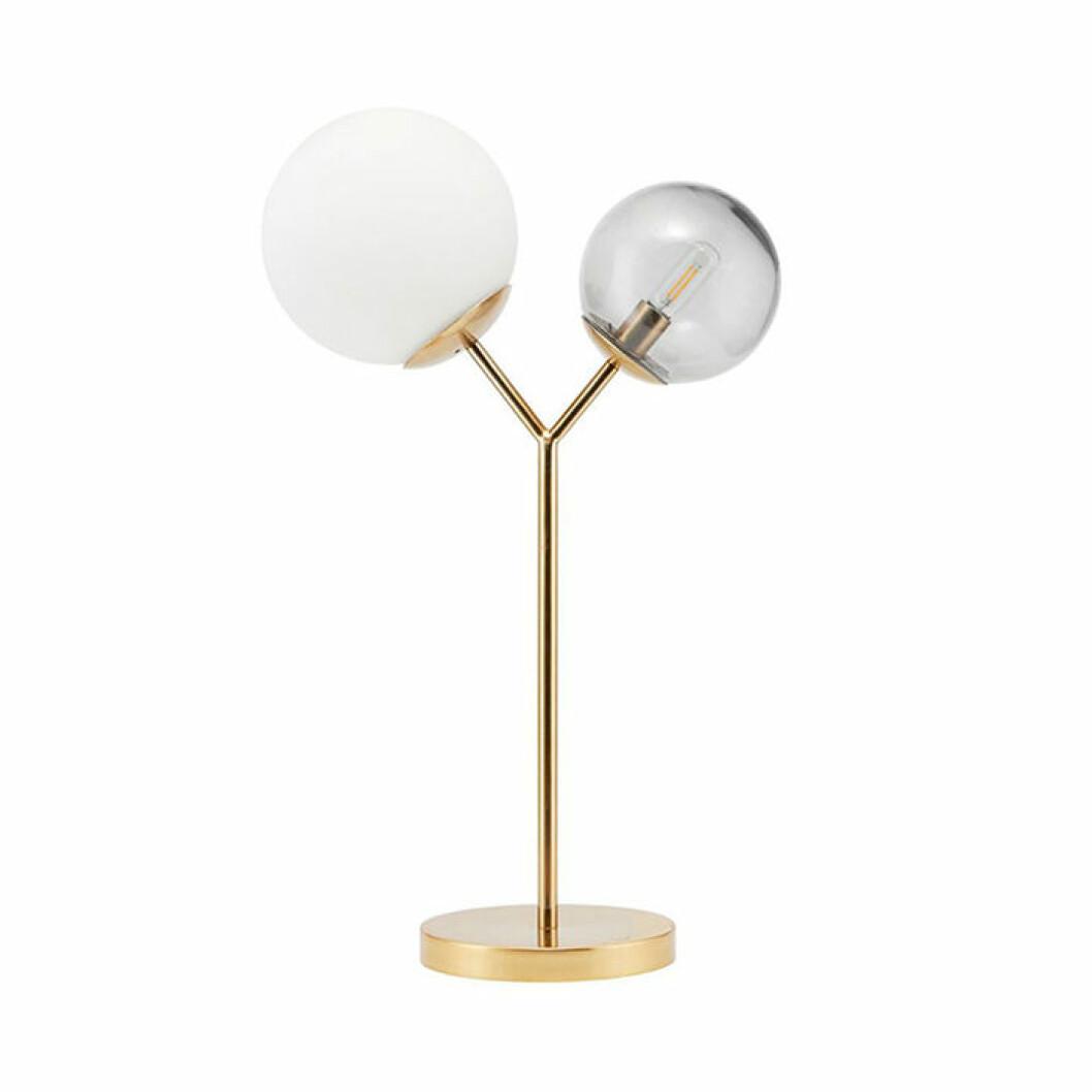 Twice - elegant bordslampa från House Doctor