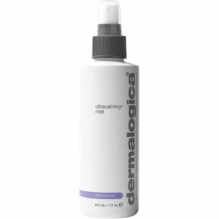 ultra calming mist dermalogica recension bäst i test rosacea