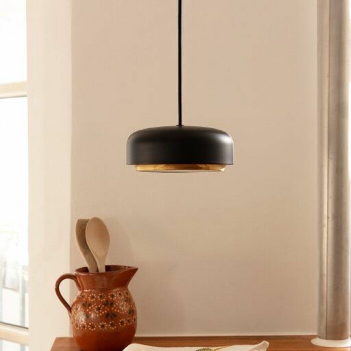 Snygga taklampor för dig som har lågt i tak