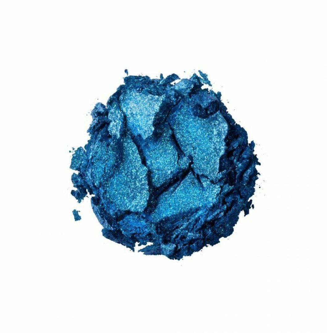 Blå ögonskugga Moondust från Urban Decay