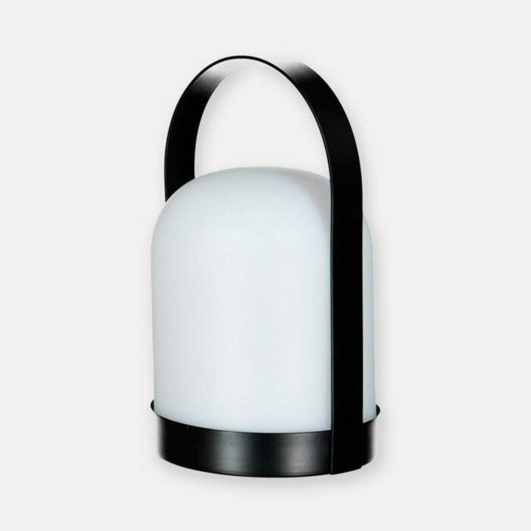 LED-lampa till trädgården från Åhléns