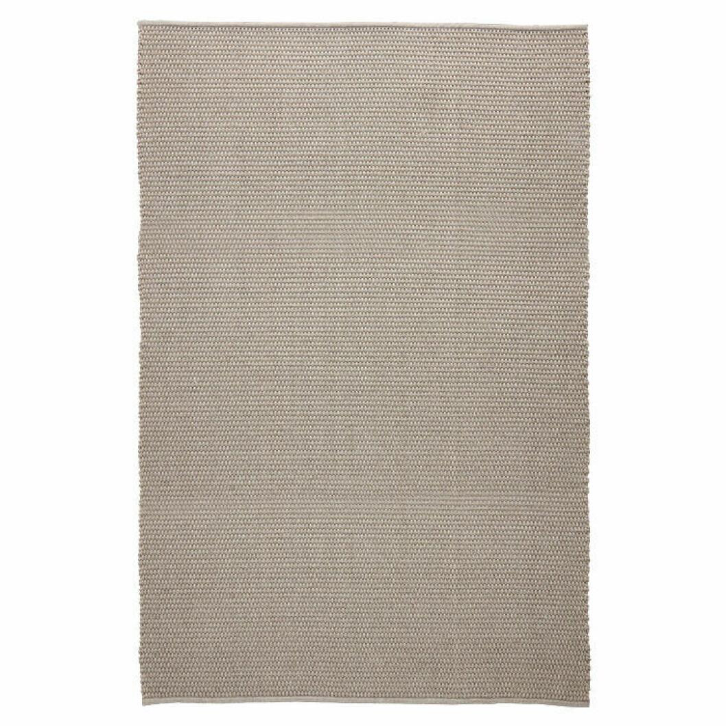 Stilren matta för både inom- och utomhusbruk från Jotex