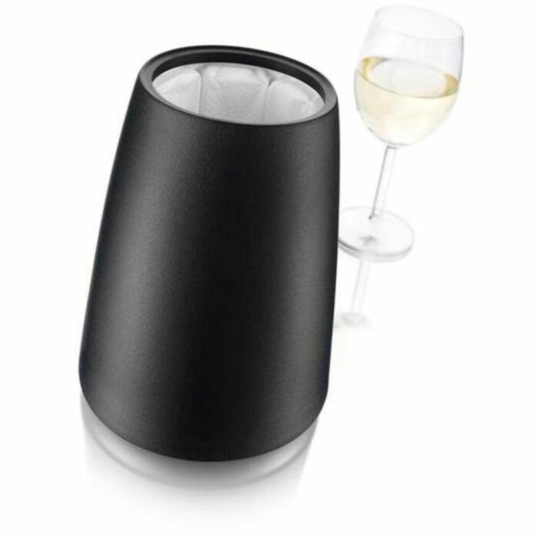 Vacu vin kylare