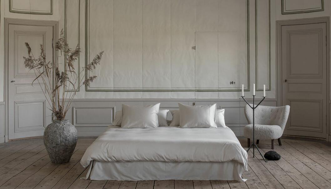 Välj rätt sängkläder för ett mer hållbart liv