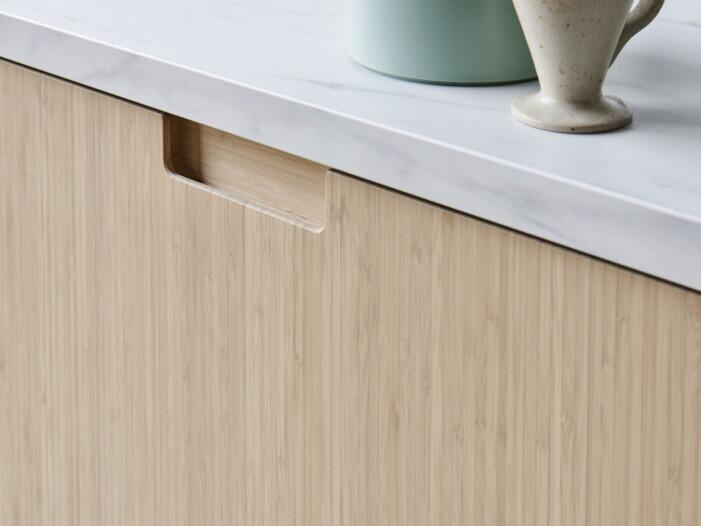 Vår- och sommarnyheter hos Ikea 2021, lådfront Fröjered för köket