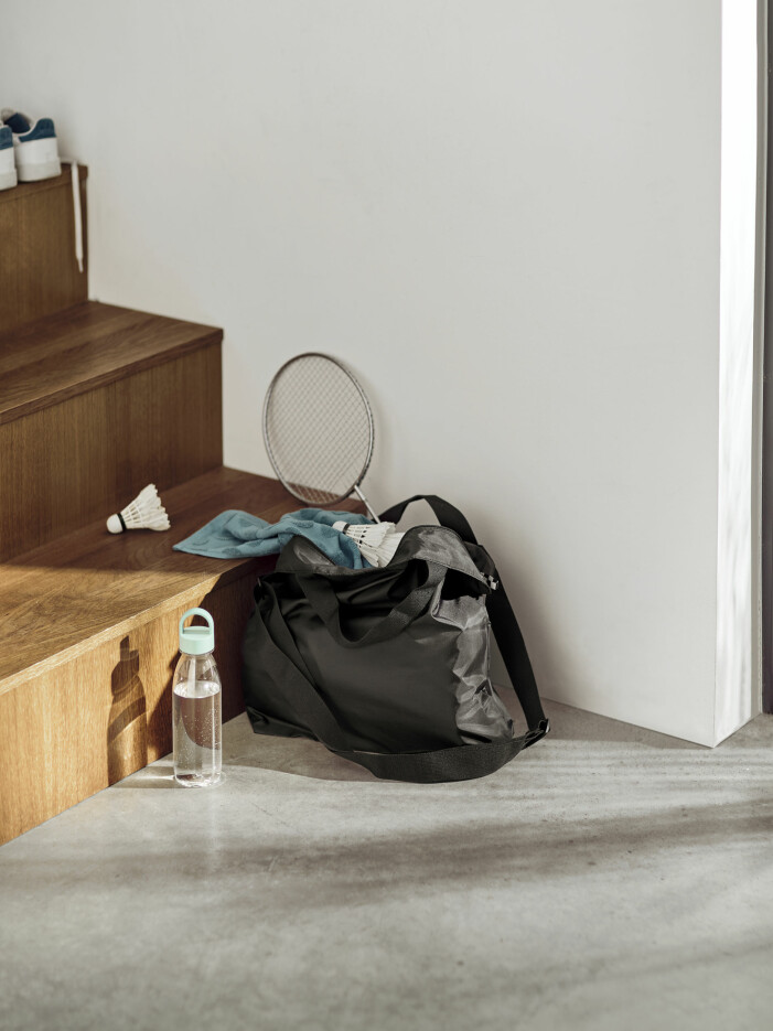 Vår- och sommarnyheter hos Ikea 2021, Räckla väska