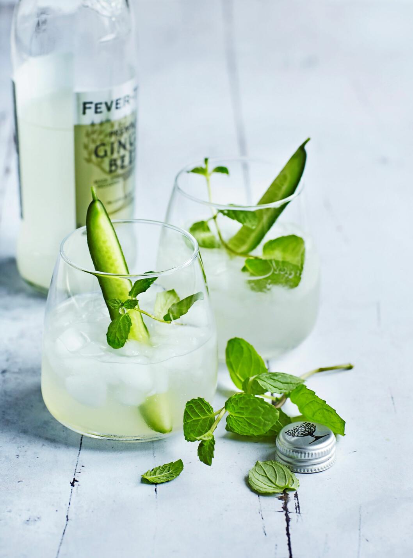 Våga testa en ny variant av gin och tonic