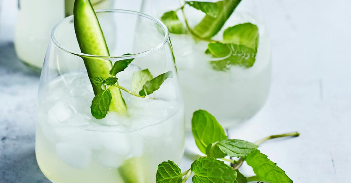 5 spännande varianter av gin och tonic