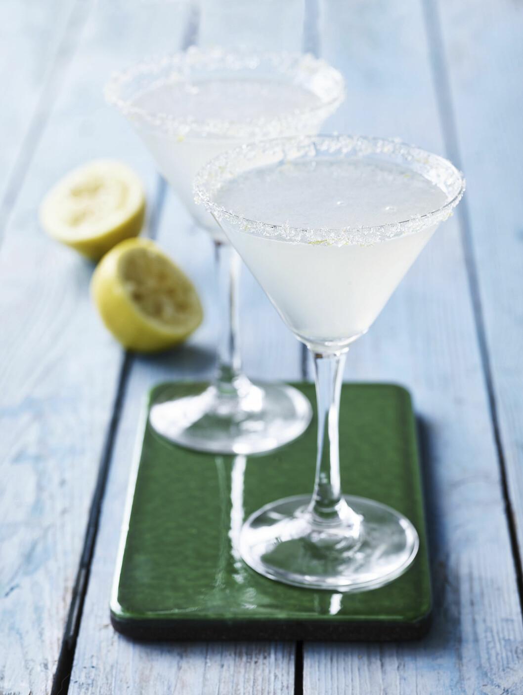 Margarita med en twist