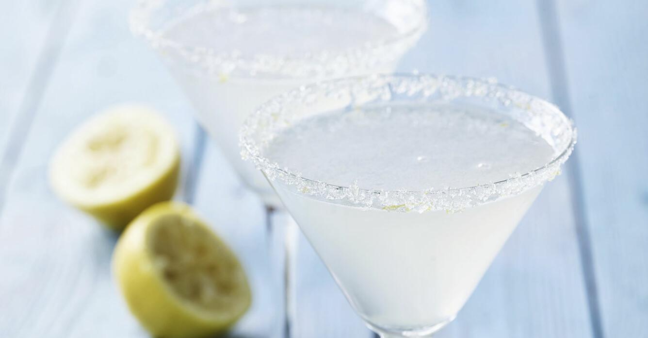 Margarita med en twist – 5 recept