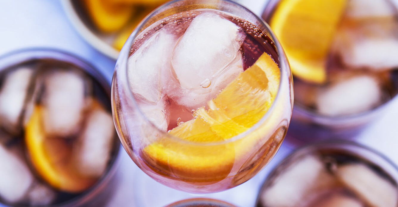 5 varianter av spritz du måste testa