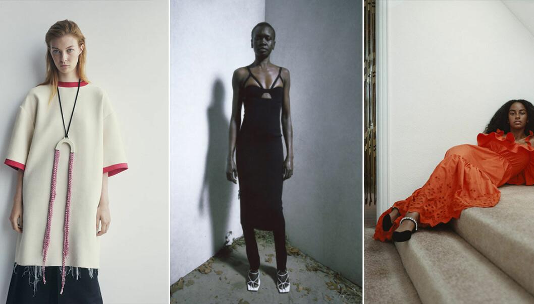 vårmode 2021 New York Fashion Week