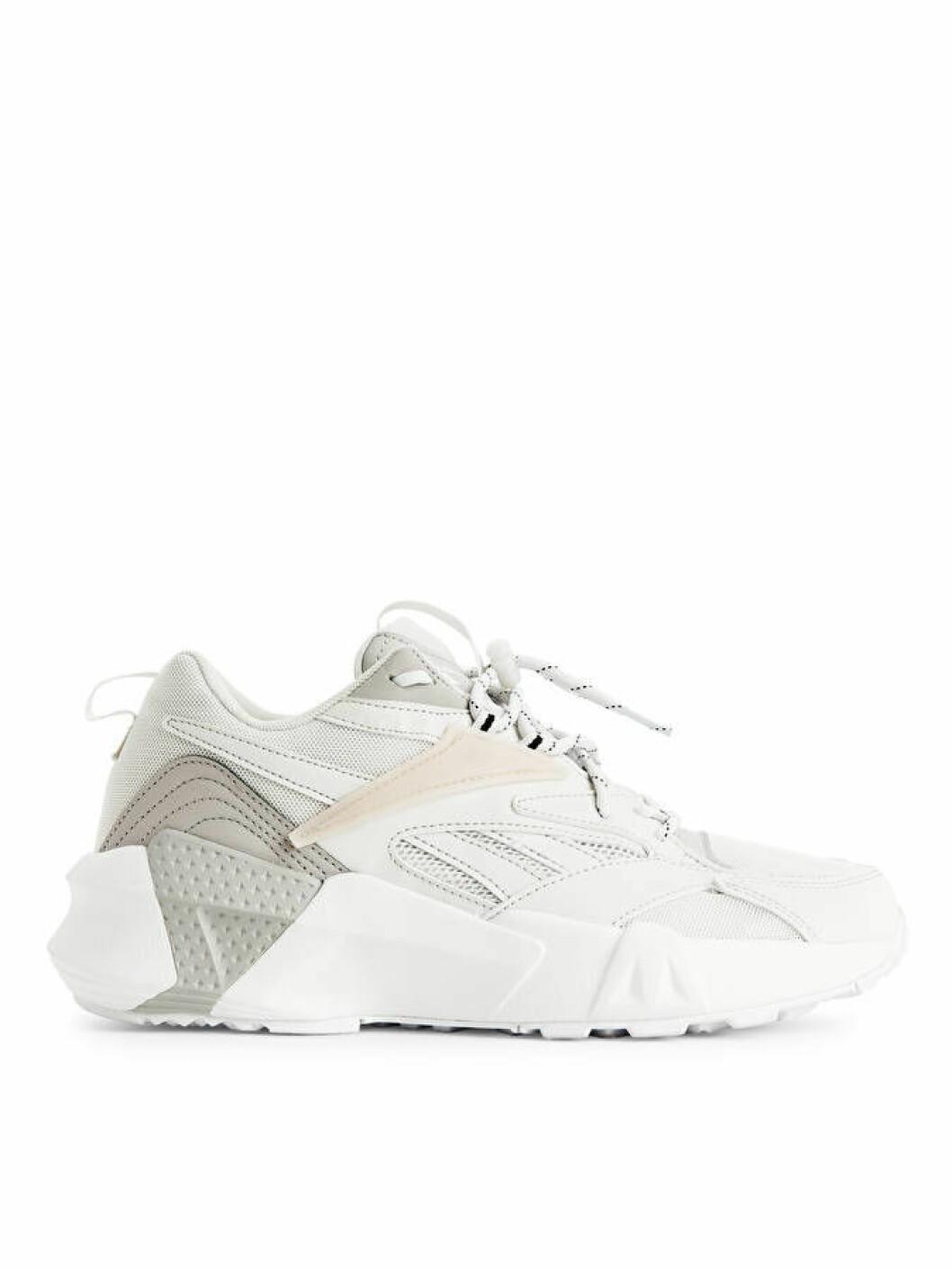 Sneakers från Reebook.