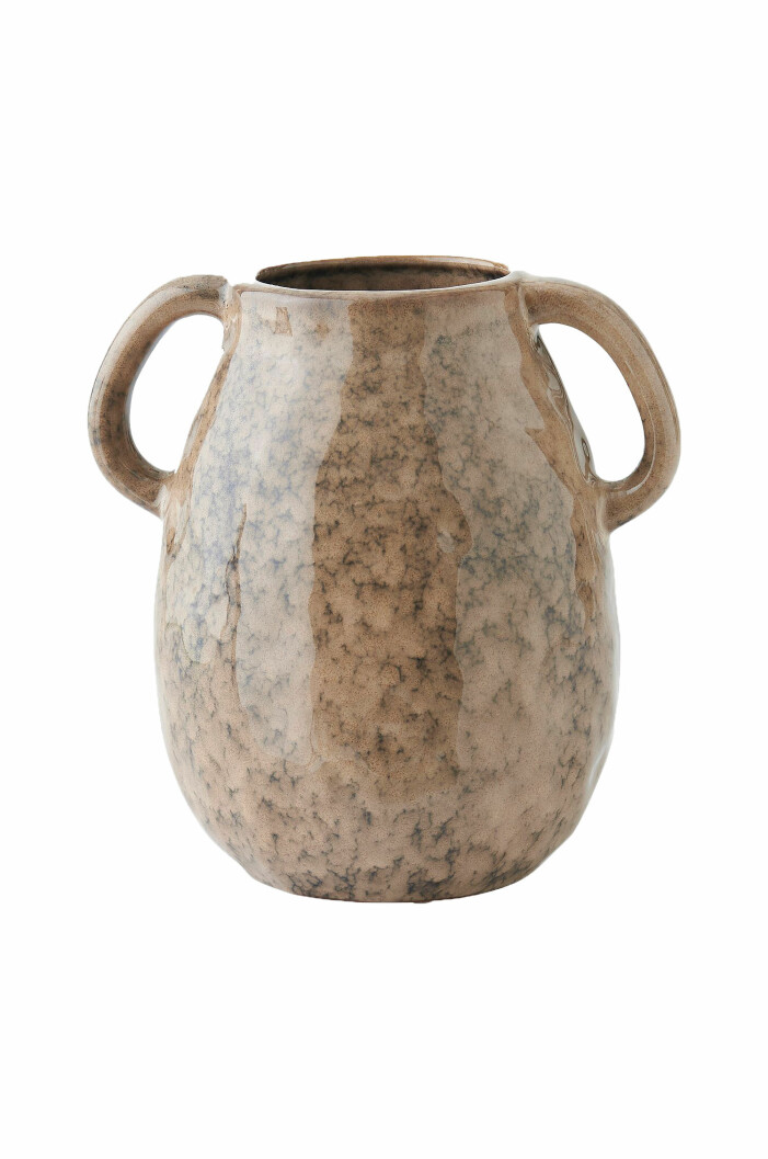 brun urna från ellos home