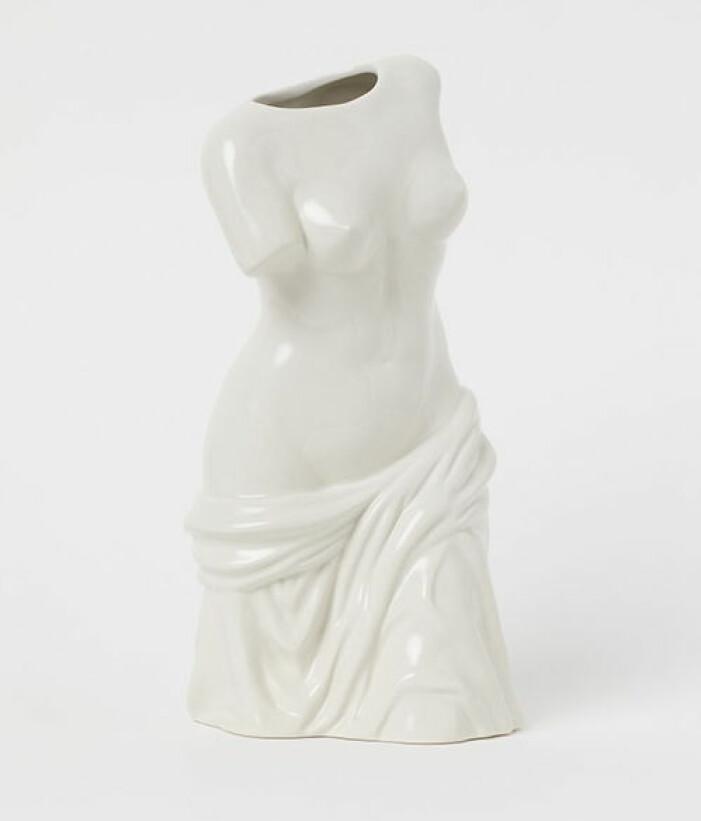 Vas torso från H&M Home