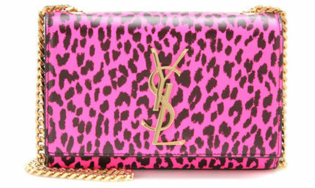 Väska, 10 427 kr, Saint Laurent Mytheresa.com