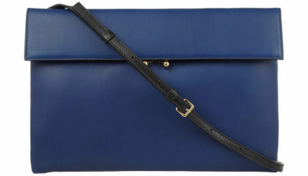 Väska, 6886 kr, Marni Net-a-porter.com