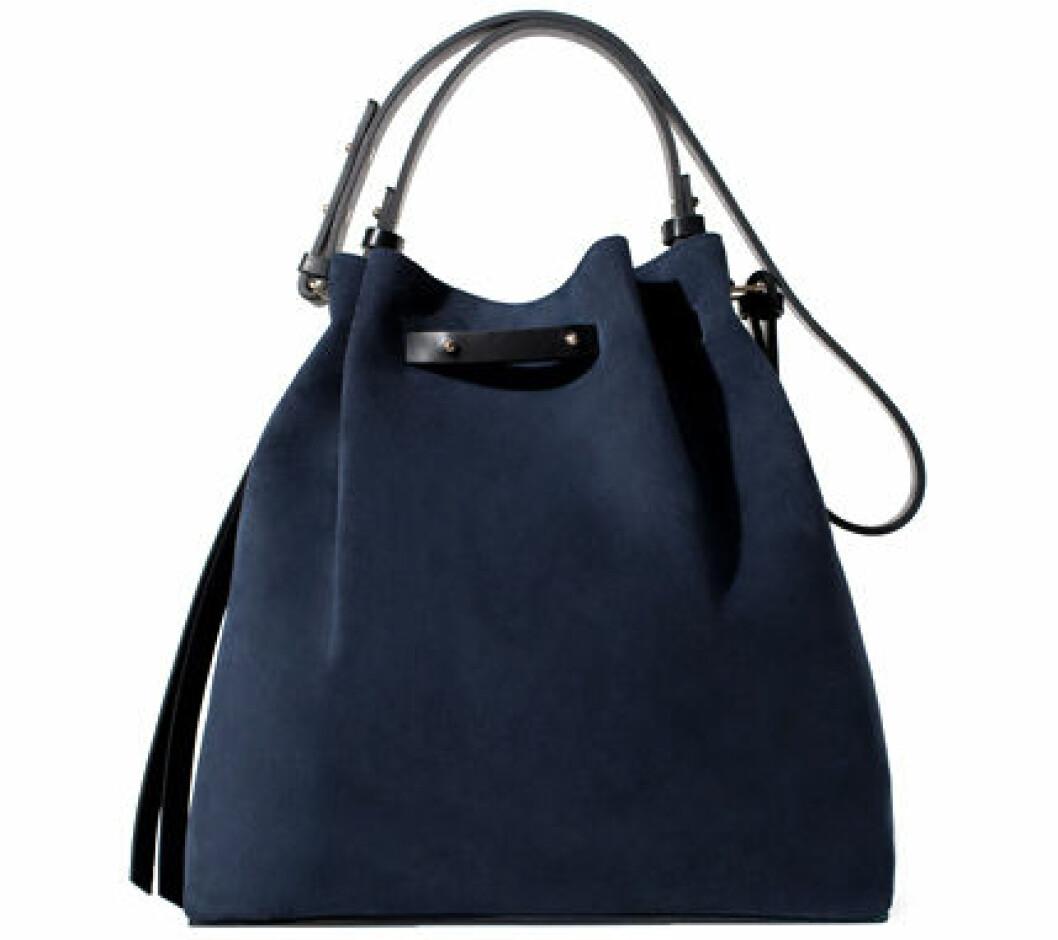Väska, 949 kr, Zara