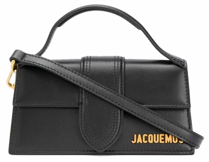 Väska från Jacquemus.