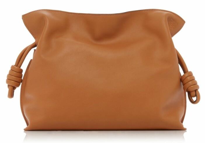 Väska från Loewe.