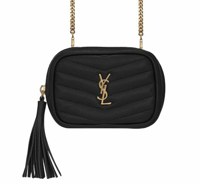 väska saint laurent
