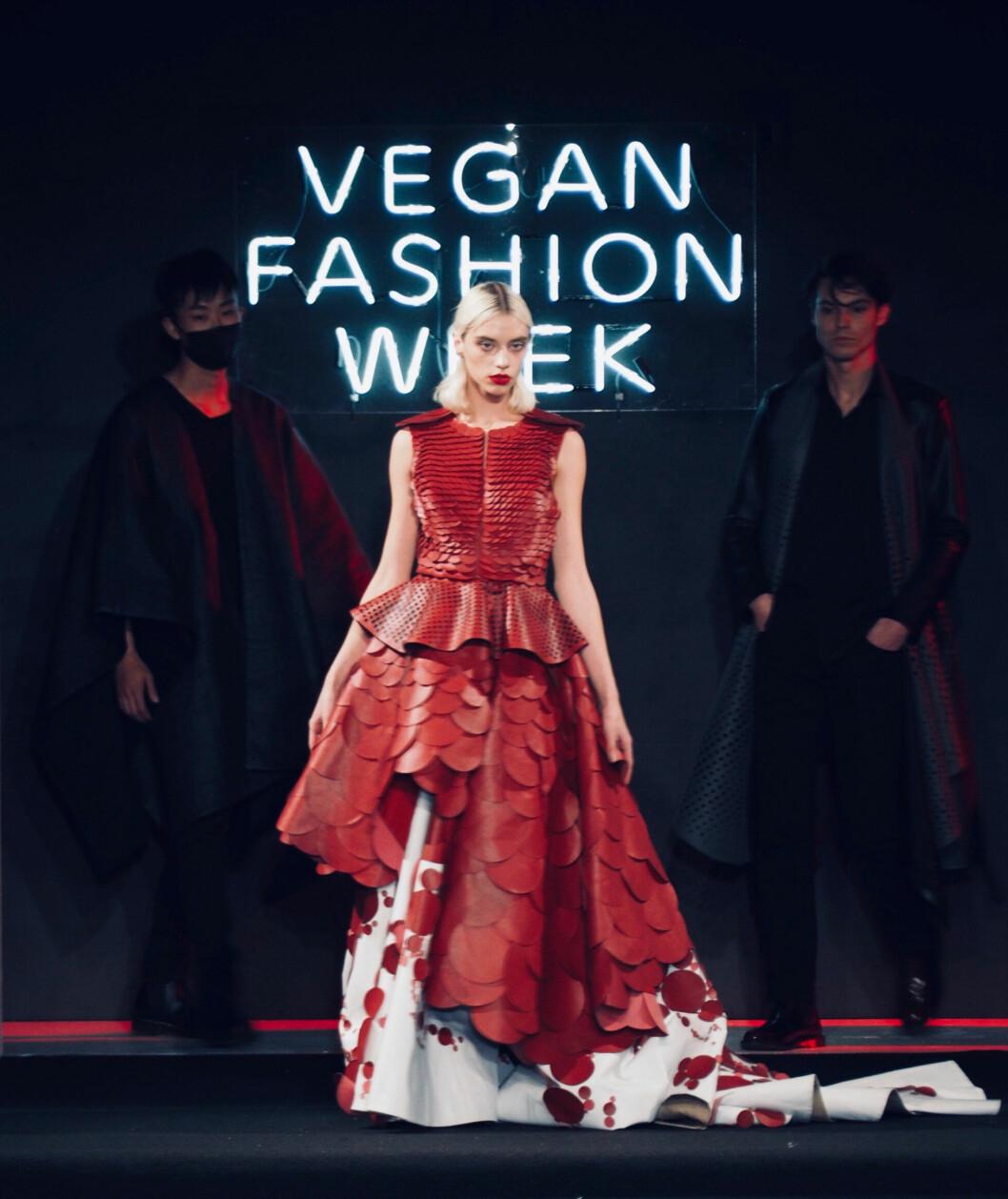 Vegan Fashion Week i Los Angeles