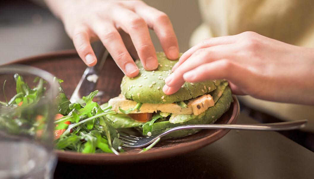 Det finns några saker att tänka på innan du blir vegan.