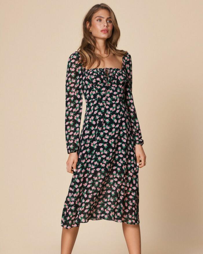 klänning adoore