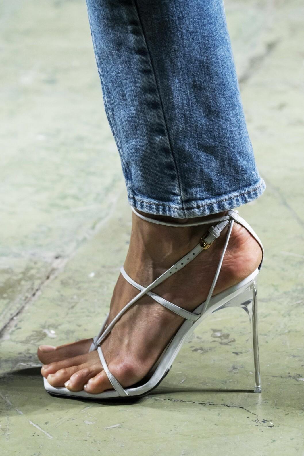 Vita Rem-sandaler