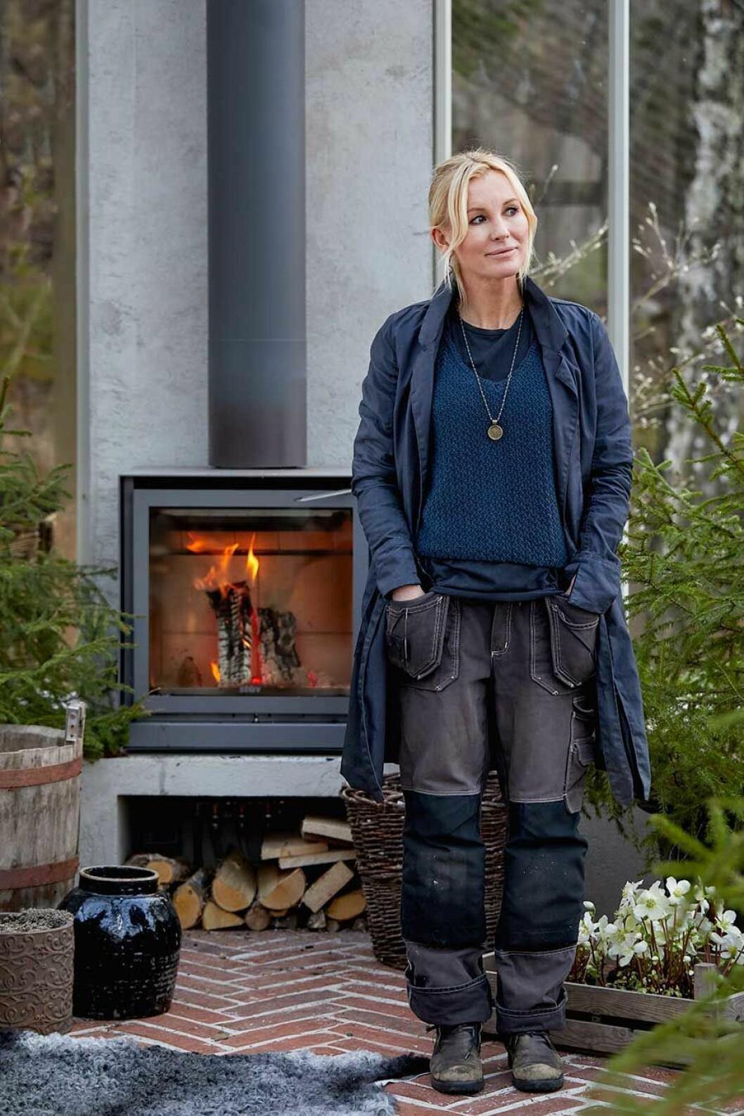 Victoria Skoglund - Zetas grundare