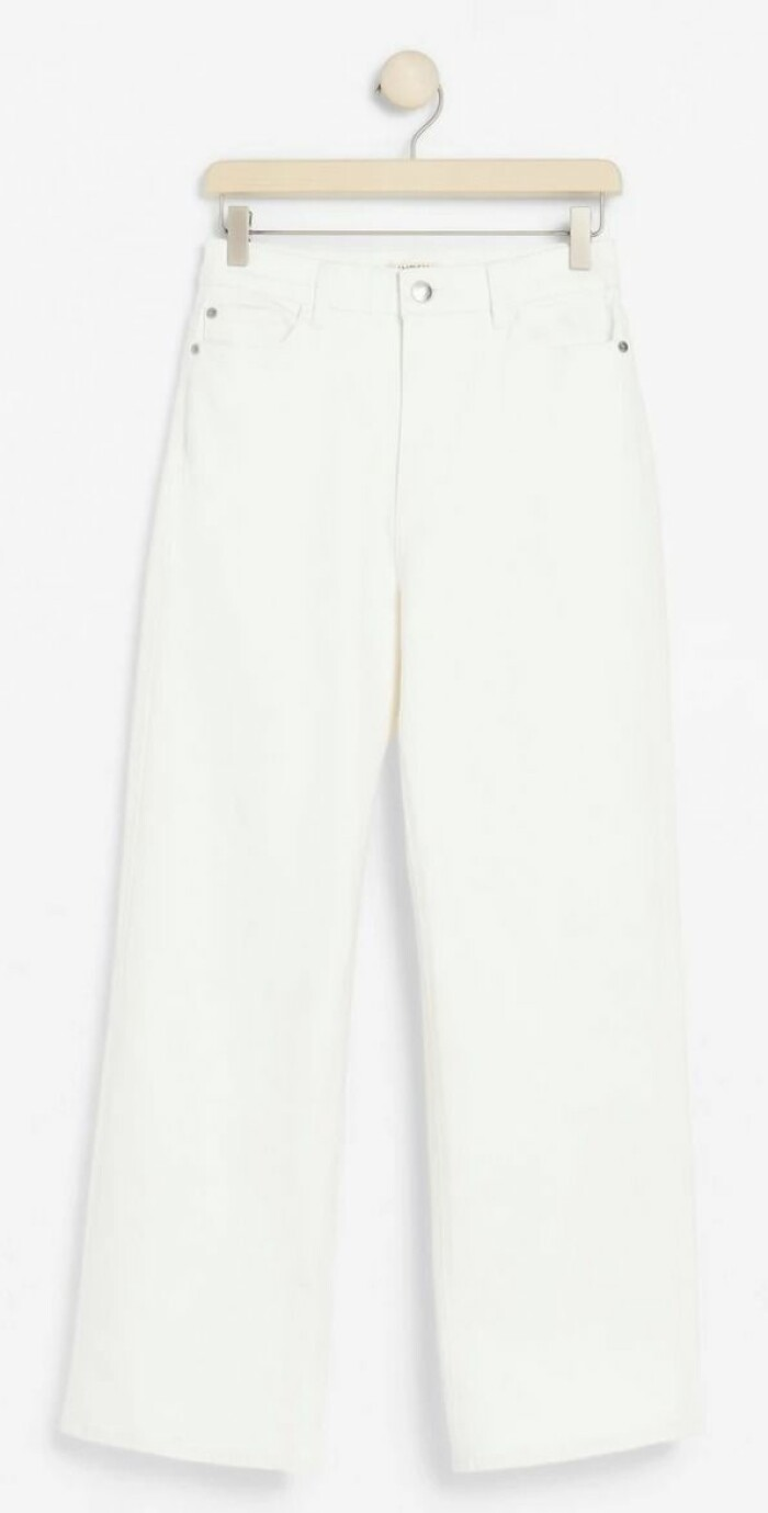 vida vita jeans från lindex.