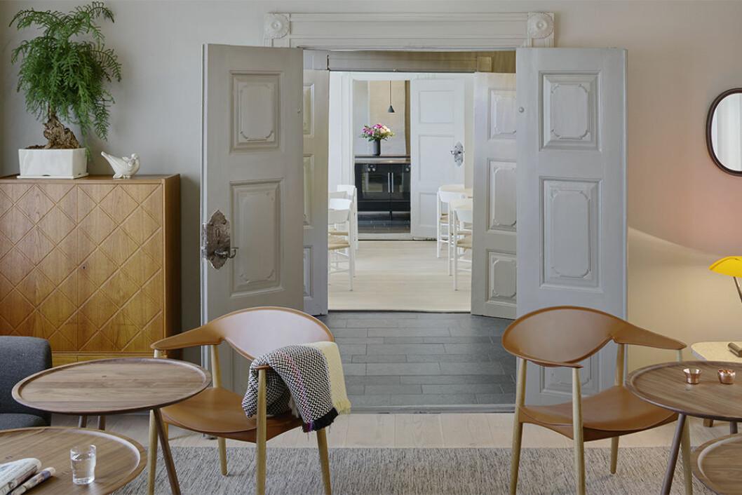 Villa Terminus Bergen av Claesson Koivisto Rune
