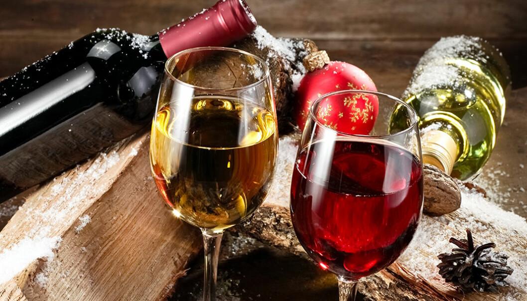 Vi tipsar om goda viner till julmaten.