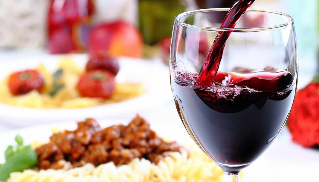 Har du koll på vilket vin som passar till vilken mat?