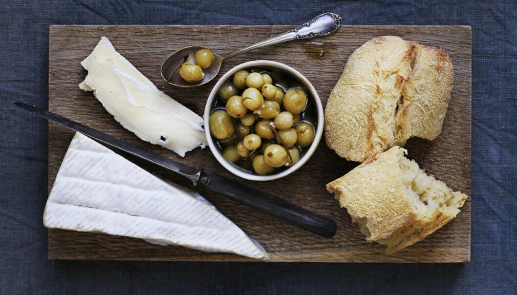 Tips på vin till ost