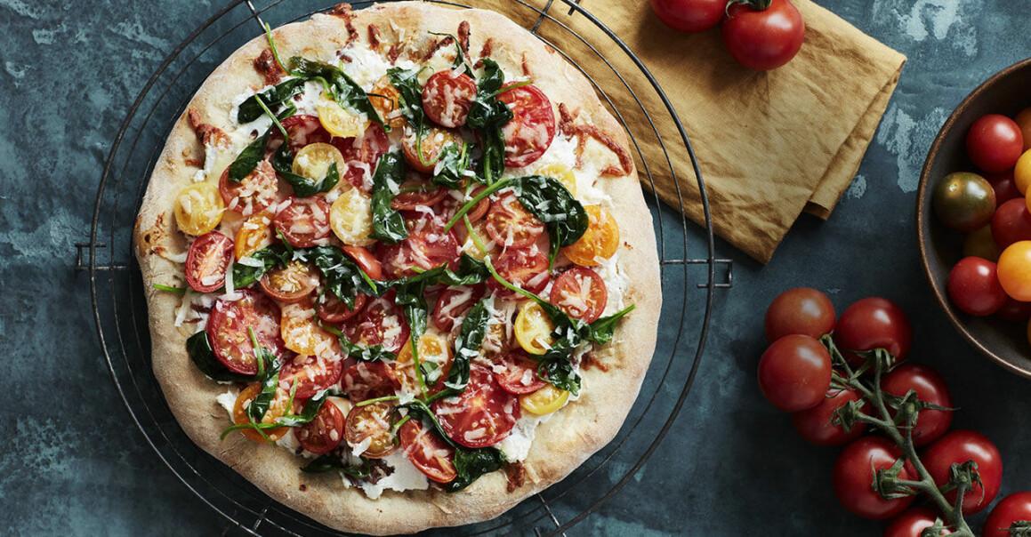 Vin till pizza och pasta, så väljer du rätt dryck till italiensk mat
