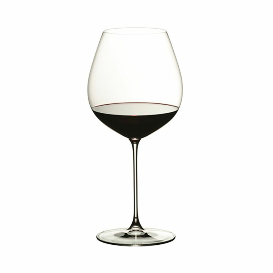 Rödvinsglas från Riedel