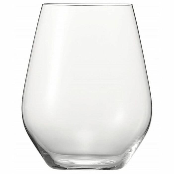 vinglas utann fot