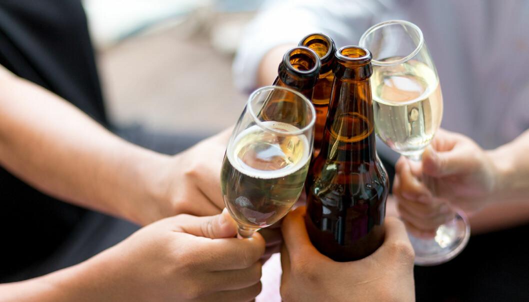 Föredrar du öl eller vin?