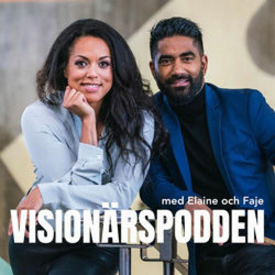 visionarspodden