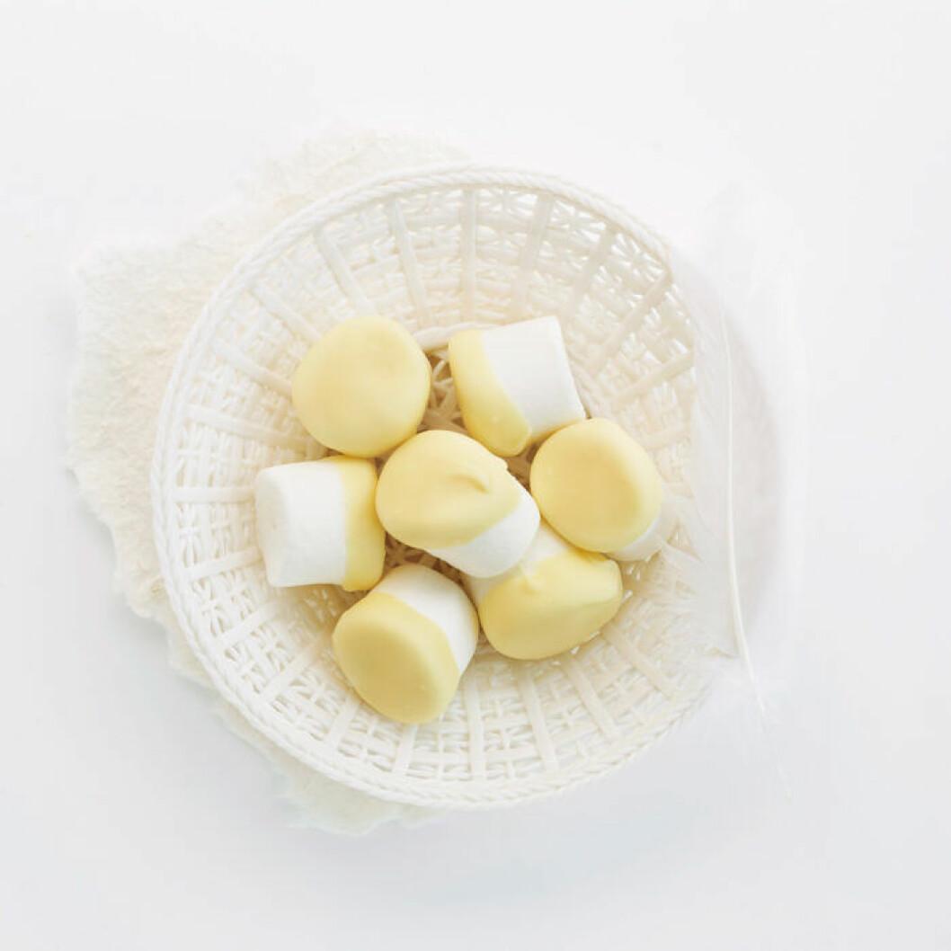Marshmallowshattar.